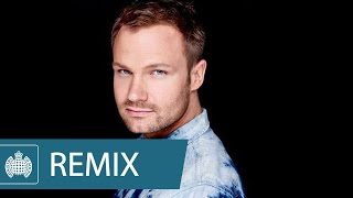 Dash Berlin feat. Roxanne Emery - Shelter (Solis & Sean Truby Remix)