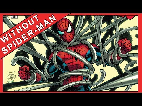 A World Without Spider-Man   Peter Parker: The Spectacular Spider-Man #304