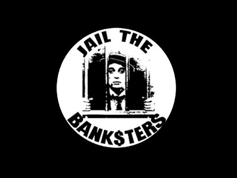 Q: Why Is It That Americans Always Get Screwed ?  A: The Banksters !
