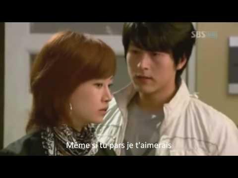 Kan Mi Youn I'm saying I love you (Dang Ja said - Bad Couple OST) french sub