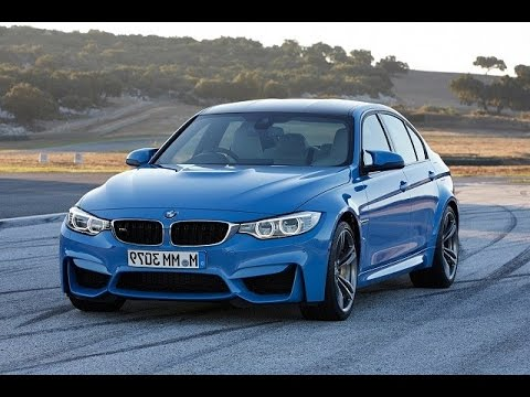 BMW Series YouTube - Bmw 3 series colors