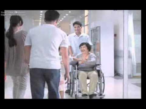 โฆษณา โรงพยาบาลเปาโล ใหม่ล่าสุด