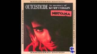 Nirvana - Spank Thru (Early Demo Tape) [Lyrics]