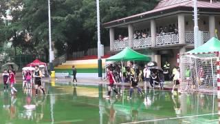 精英盃 6 人足球賽-準決賽:海官高級組A vs 南元小