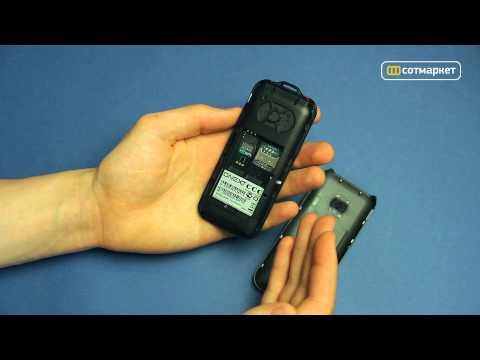 Видео обзор ONEXT Care-Phone 4 от Сотмаркета