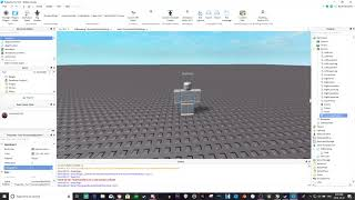 Roblox Studio :: How To Make An AOE Healing Move