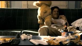Третий лишний / Ted Русский трейлер 2012