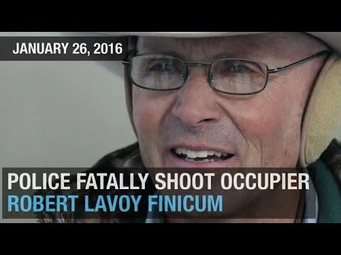 Oregon Standoff: A brief timeline of events
