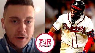 2020 MLB mock draft proposes major questions for top picks   Rotoworld   NBC Sports