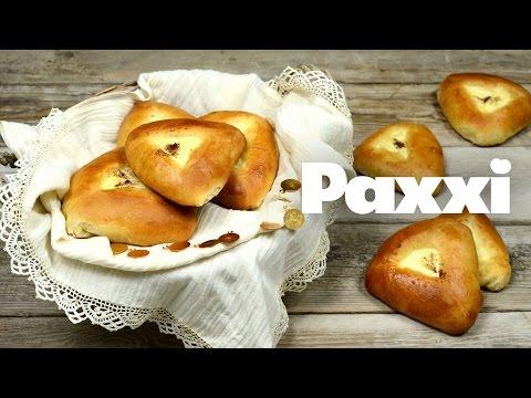Κρητικά παραδοσιακά ανεβατά καλιτσούνια - Paxxi 1min C98