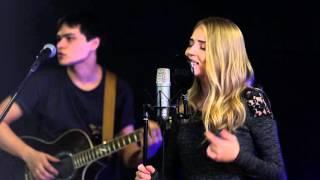 Таня и Родион (Small Band) — Песня 404 (Время и Стекло acoustic cover)