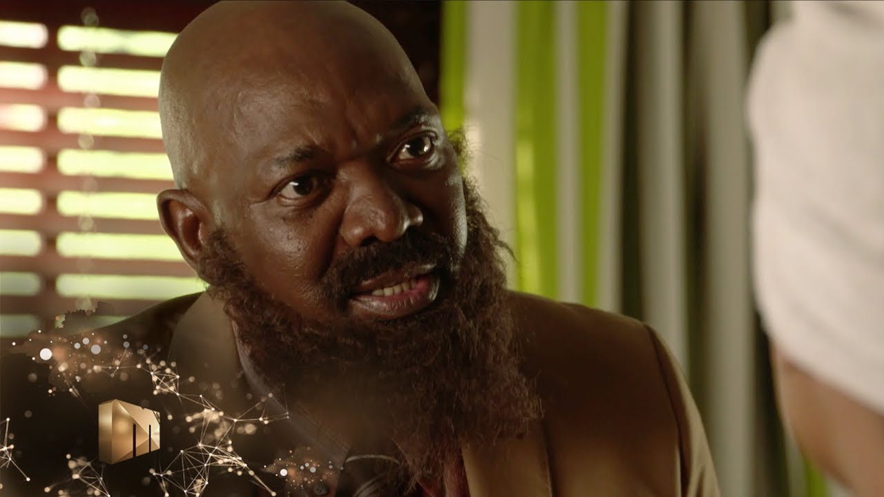Download Judas believes Mpiyakhe is dead – Isibaya   Mzansi Magic