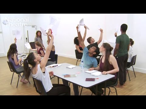Creating Chorus: Building Choreography