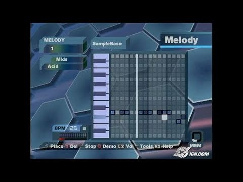 MTV Music Generator 3: This is the Remix PlayStation 2