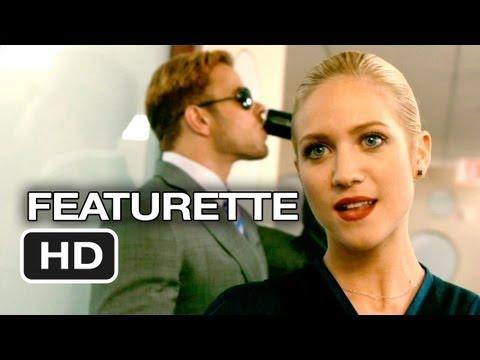 Syrup Featurette #1 (2013) - Amber Heard, Kellan Lutz, Brittany Snow Movie HD