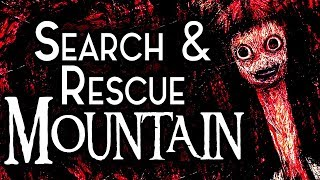 """Search and Rescue: MOUNTAIN"" 