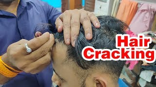 Download Intense hair cracking head massage | Indian Massage | ASMR Video Mp3 and Videos