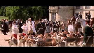 Le Comte de Monte-Cristo 2 époque (extrait)