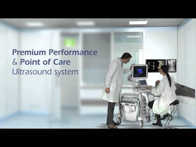 Esaote - Ultrasound & MRI 2011