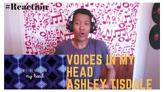 Baixar Voices in My Head | Ashley Tisdale | Reaction