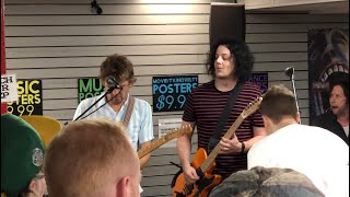 The Raconteurs - Sunday Driver [Live] // Generation Records NYC // June 22, 2019