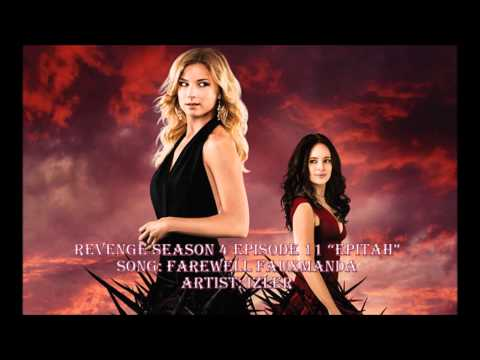 Revenge S04E11 - Farewell Fauxmanda by iZLER