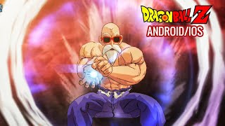 NEW RELEASE!!! DRAGON BALL STRONGEST WARRIOR (ANDROID/IOS)