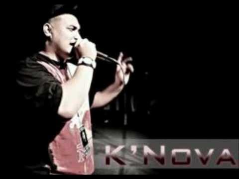 """K'Nova -La La """"Love"""" (Original -Audio)"""