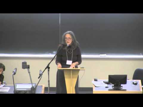 CANSEE 2013 - Patricia (Ellie) Perkins - Building Commons Governance for a Greener Economy