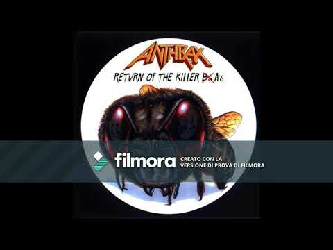 Anthrax - Potters Field [Hypo Luxa-Hermes Pan Remix] - HQ
