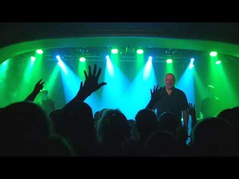 VNV Nation Noire Tour, live @ Futurum, Praha 16.10.2018 Mp3