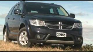 Dodge Journey 2011 Videos