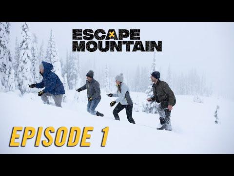 Escape Mountain | Episode 01 | That Ski-Doo Feeling