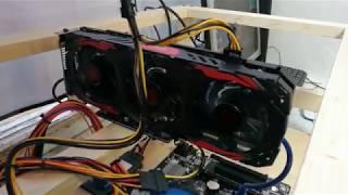 PowerColor RedDevil RX570 4Gb