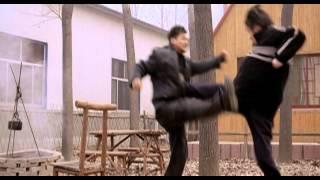 Jackie Chan Presents: Wushu - Trailer