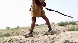 Desi  Comedy By Sholay  Movie Gabbar Return