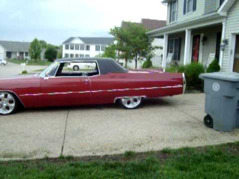 For Sale Old School Caddy 1967 Youtube