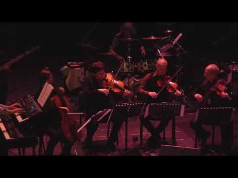 Dainius Pulauskas Group Live in Vilnius (Vilnius Jazz 2016) [2016-10-12]