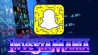$SNAP Snapchat Stock Under $9 & Losing Users