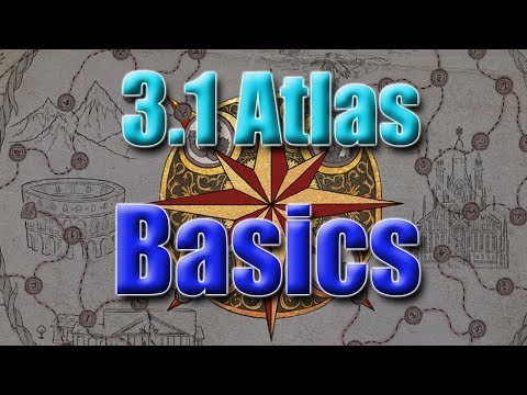 3.1 Atlas Beginners Guide!