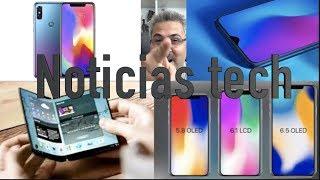 Precios iPhones 2018, Galaxy S X, Moto P30, Oppo R17