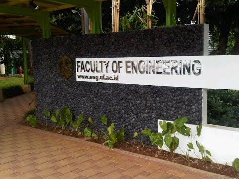 Profil Fakultas Teknik Universitas Indonesia