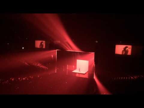 Sia- Fire Meet Gasoline Live Austin, Tx