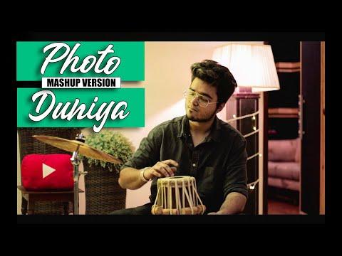 Photo / Duniya (Unplugged Mashup) | SAMARTH SWARUP | Luka Chuppi