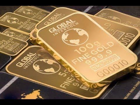 Gold und Silber - Kommt ein neuer Goldstandard? Nein!