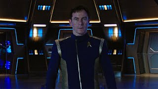 Star Trek: Discovery - A Jump Malfunction