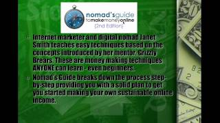 Nomad's guide to make money online