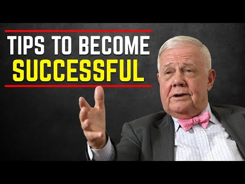 Top Economist Jim Rogers Gives the Best Investing Advice You'll Hear