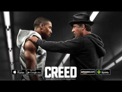 Future – Last Breath From CREED: Original Motion Picture Soundtrack