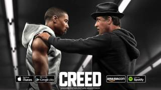 Future – Last Breath (from CREED: Original Motion Picture Soundtrack) [ Audio]
